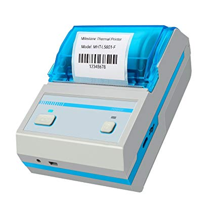 Portable Label Printers for EPCH Laboratory